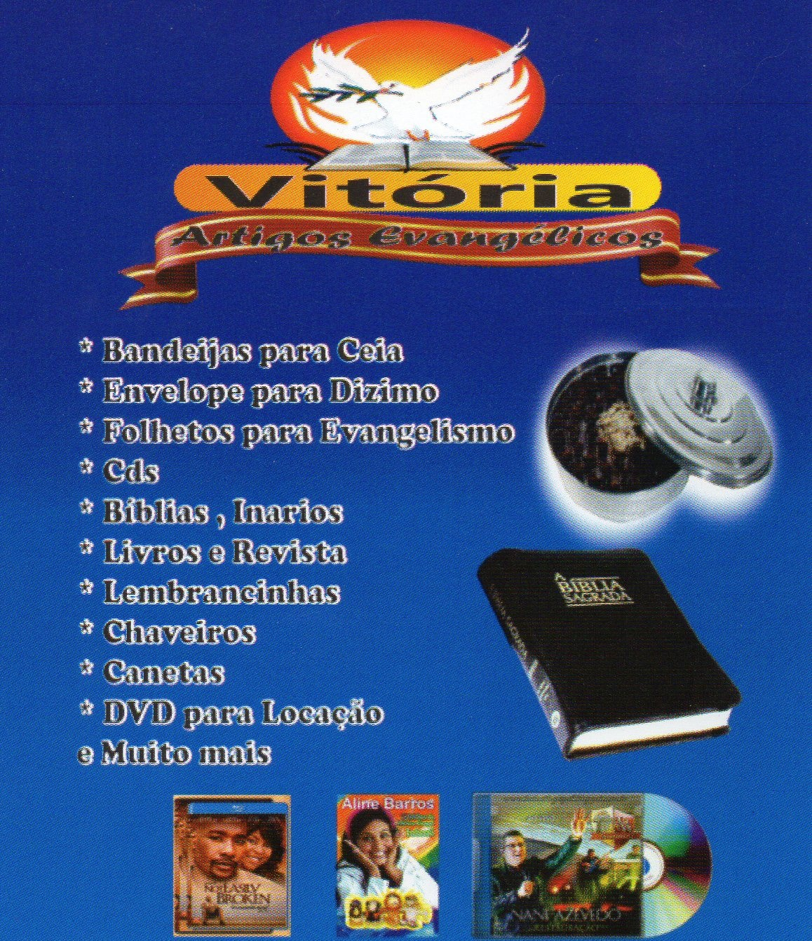 folder vitoria artigos